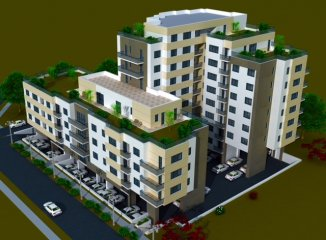 vanzare apartament cu 2 camere, decomandat, in zona Pacii, orasul Bucuresti