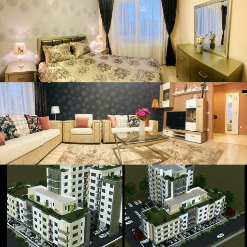 Duplex de vanzare direct de la dezvoltator imobiliar, in Bucuresti, in zona Militari, cu 63.500 euro. 1  balcon, 1 grup sanitar, suprafata utila 70 mp.