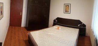 Bucuresti, zona 1 Mai, duplex cu 2 camere de inchiriat, Mobilat modern
