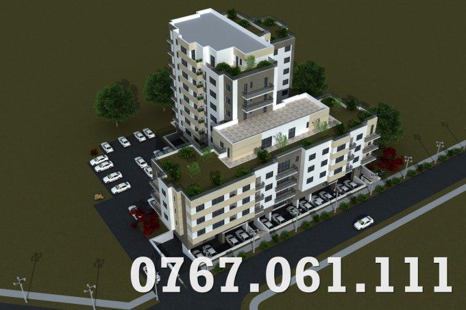 Apartament de vanzare direct de la dezvoltator imobiliar, in Bucuresti, in zona Militari, cu 45.800 euro. 1 grup sanitar, suprafata utila 4170 mp.