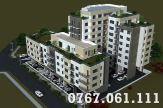 vanzare apartament decomandat, zona Militari, orasul Bucuresti, suprafata utila 5345 mp