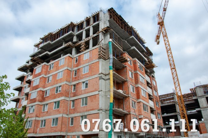 Apartament de vanzare direct de la dezvoltator imobiliar, in Bucuresti, in zona Militari, cu 62.500 euro. 1  balcon, 1 grup sanitar, suprafata utila 6135 mp.