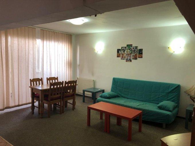 Apartament inchiriere Tei cu 2 camere, etajul 1 / 4, 1 grup sanitar, cu suprafata de 64 mp. Bucuresti, zona Tei. Mobilat modern.