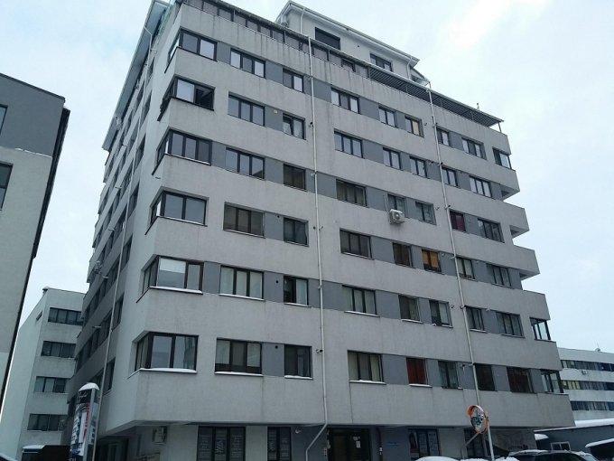 Apartament inchiriere Bucuresti 2 camere, suprafata utila 67 mp, 1 grup sanitar, 1  balcon. 400 euro. La Parter. Apartament Bucuresti