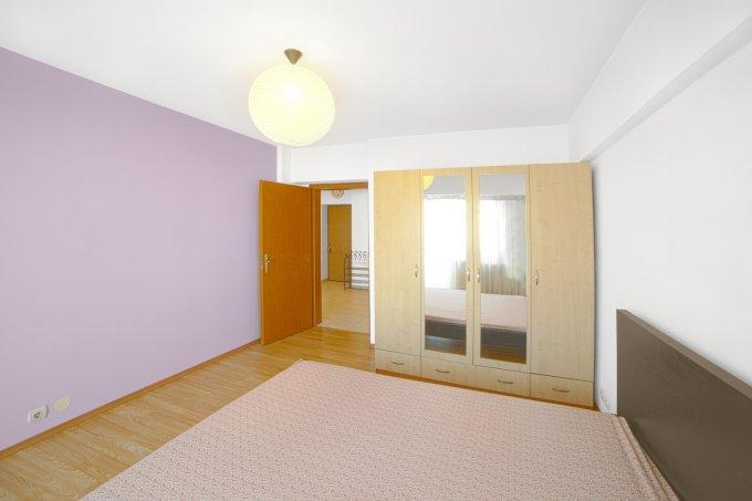 Apartament de vanzare in Bucuresti cu 2 camere, cu 1 grup sanitar, suprafata utila 70 mp. Pret: 120.000 euro. Usa intrare: Metal. Usi interioare: Panel.