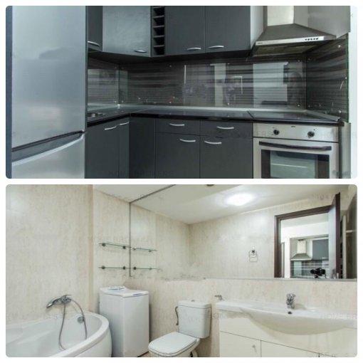 inchiriere Apartament Bucuresti cu 2 camere, cu 1 grup sanitar, suprafata utila 50 mp. Pret: 720 euro negociabil. Incalzire: Centrala proprie a cladirii. Racire: Aer conditionat.