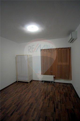 Bucuresti, zona Titan, apartament cu 2 camere de inchiriat, Semi-mobilata modern