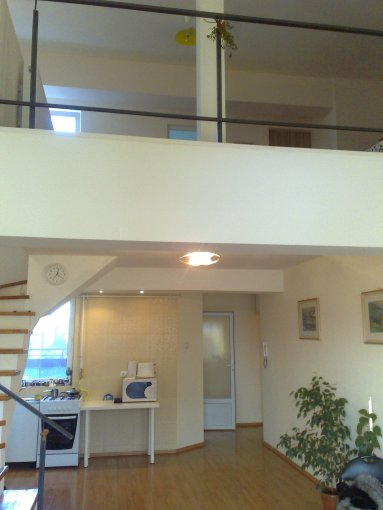 vanzare duplex cu 2 camere, decomandata, in zona Dorobanti, orasul Bucuresti