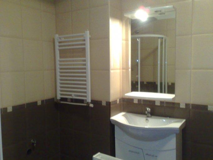 Bucuresti, zona Dorobanti, apartament cu 2 camere de inchiriat, Nemobilata