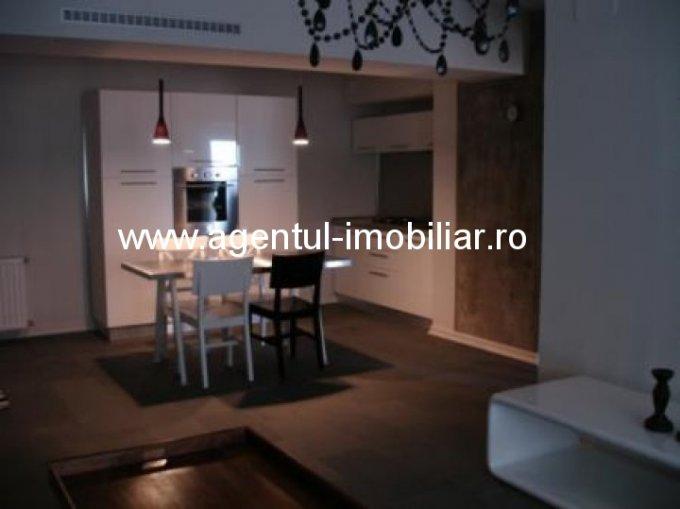 agentie imobiliara inchiriez apartament decomandata, in zona Alba Iulia, orasul Bucuresti