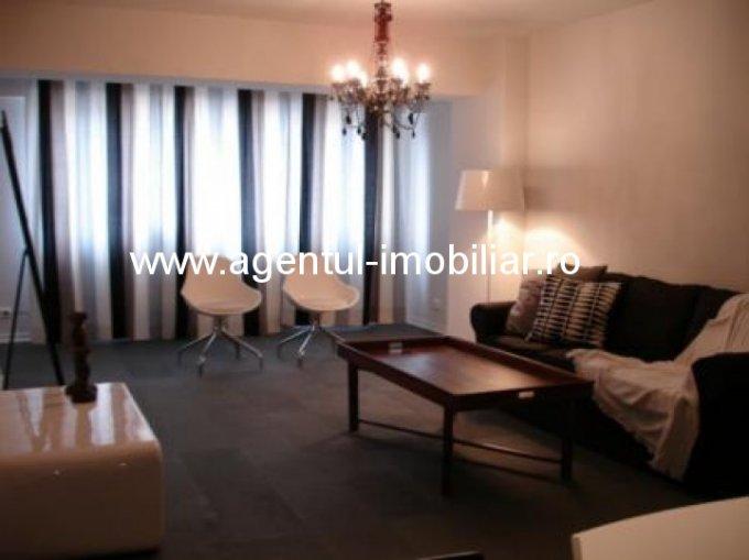 inchiriere apartament decomandata, zona Alba Iulia, orasul Bucuresti, suprafata utila 64 mp