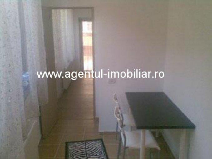 inchiriere apartament cu 2 camere, decomandata, in zona Decebal, orasul Bucuresti