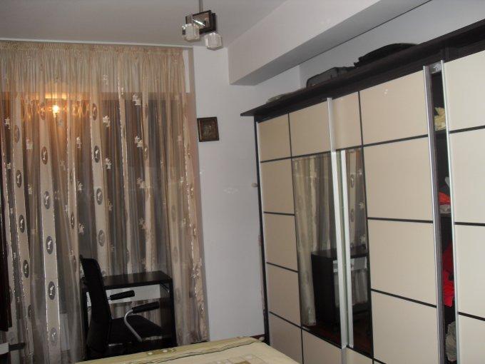 vanzare apartament decomandata, zona Piata Presei Libere, orasul Bucuresti, suprafata utila 70 mp