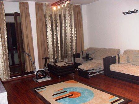Apartament cu 2 camere de vanzare, confort Lux, zona Piata Presei Libere,  Bucuresti