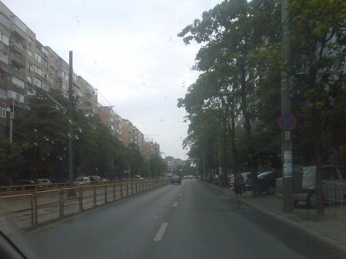 Apartament cu 2 camere de vanzare, confort Lux, zona 1 Mai,  Bucuresti