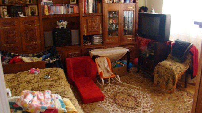 vanzare duplex cu 2 camere, decomandata, in zona Militari, orasul Bucuresti