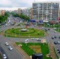 vanzare apartament decomandata, zona Mosilor, orasul Bucuresti, suprafata utila 55 mp