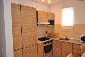 vanzare apartament cu 2 camere, semidecomandata, in zona Herastrau, orasul Bucuresti