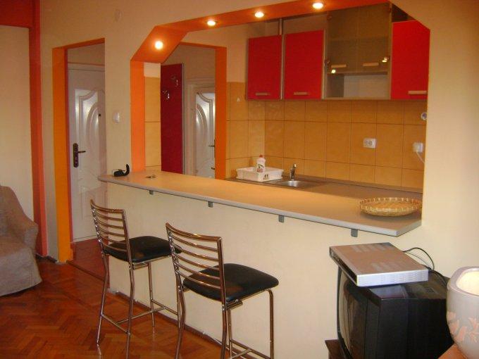 Bucuresti, zona Kogalniceanu, apartament cu 2 camere de inchiriat, Mobilata modern
