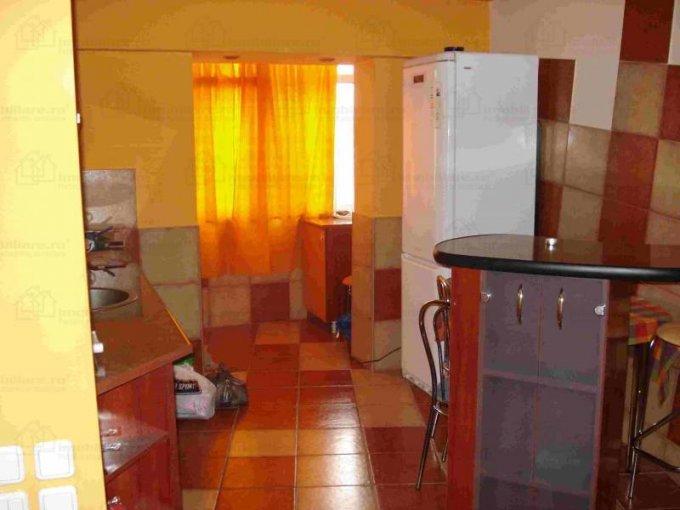 agentie imobiliara inchiriez apartament decomandata, in zona Aviatiei, orasul Bucuresti