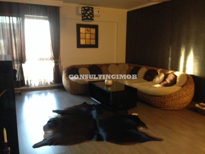 Bucuresti, zona Baneasa, apartament cu 2 camere de vanzare