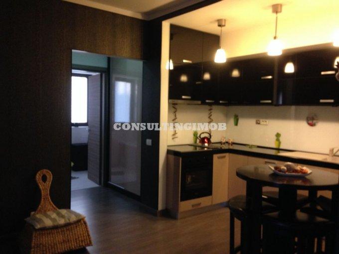 Apartament cu 2 camere de vanzare, confort Lux, zona Baneasa,  Bucuresti