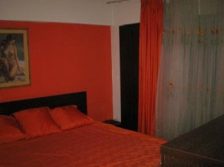 agentie imobiliara inchiriez apartament decomandat, in zona Decebal, orasul Bucuresti