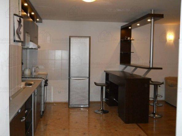 inchiriere apartament decomandat, zona Dorobanti, orasul Bucuresti, suprafata utila 60 mp