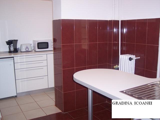 Apartament cu 2 camere de inchiriat, confort Lux, zona Gradina Icoanei,  Bucuresti