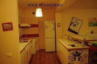 Bucuresti, zona Centrul Istoric, apartament cu 2 camere de inchiriat