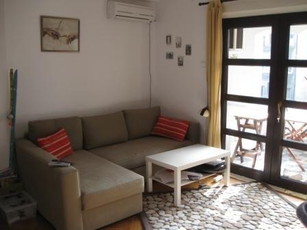 inchiriere apartament nedecomandat, orasul Bucuresti, suprafata utila 57 mp