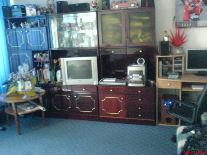 Apartament cu 2 camere de vanzare, confort Lux, zona Margeanului,  Bucuresti