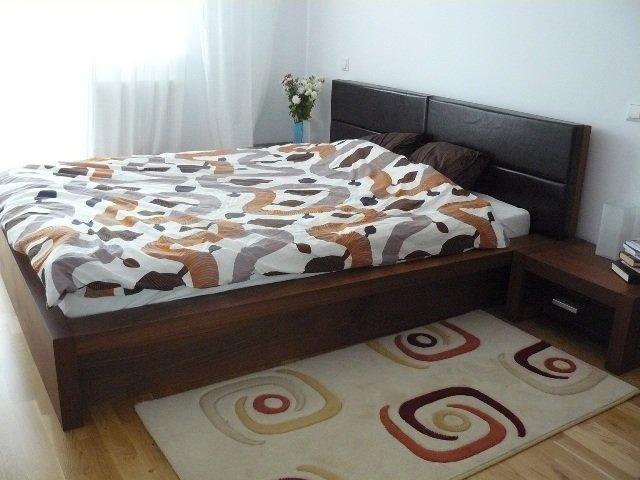 inchiriere Apartament Bucuresti cu 2 camere, cu 1 grup sanitar, suprafata utila 75 mp. Pret: 550 euro.