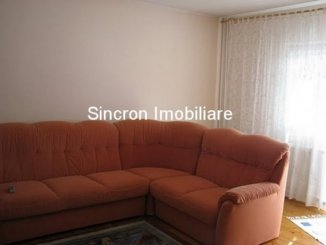 Bucuresti, zona 13 Septembrie, apartament cu 2 camere de inchiriat