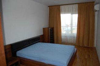 Bucuresti, zona Baba Novac, apartament cu 2 camere de inchiriat, Mobilat