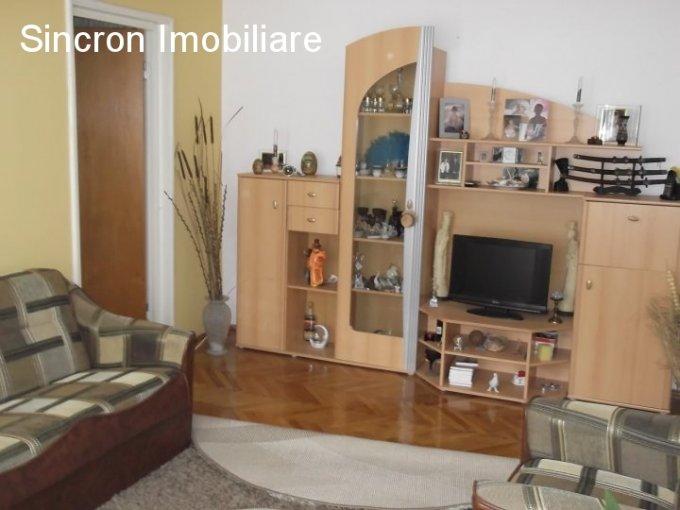 vanzare apartament semidecomandat, zona Titan, orasul Bucuresti, suprafata utila 55 mp