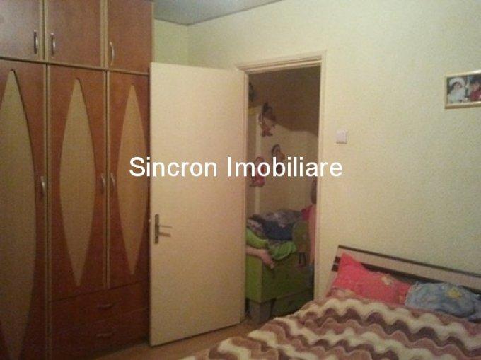 agentie imobiliara vand apartament semidecomandat, in zona Baba Novac, orasul Bucuresti