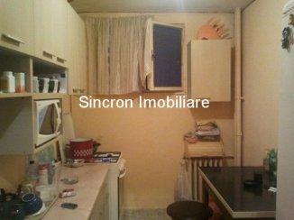 Bucuresti, zona Baba Novac, apartament cu 2 camere de vanzare