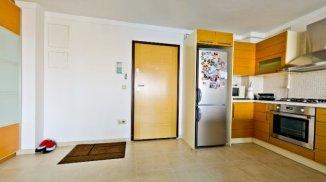 vanzare apartament cu 2 camere, semidecomandat, in zona Tei, orasul Bucuresti