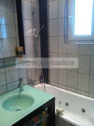 vanzare apartament decomandata, zona Iancului, orasul Bucuresti, suprafata utila 57 mp