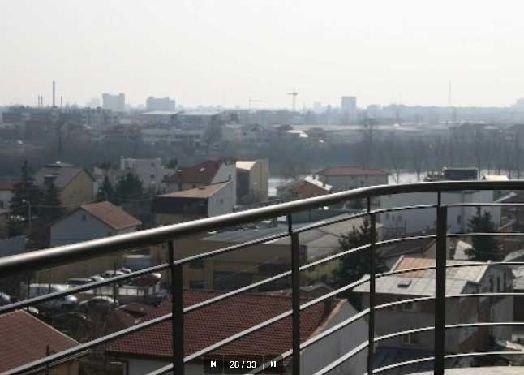 Bucuresti, zona Baneasa, apartament cu 2 camere de inchiriat