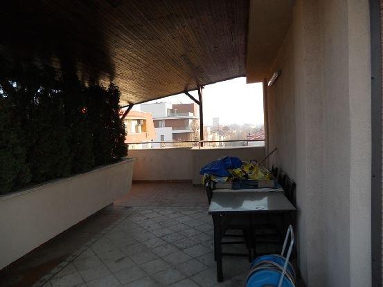 agentie imobiliara inchiriez Spatiu comercial 3 camere, 180 metri patrati, in zona Primaverii, orasul Bucuresti