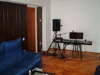 Apartament cu 3 camere de inchiriat, confort 1, zona Titulescu,  Bucuresti