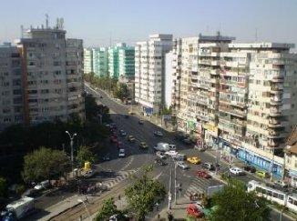 agentie imobiliara inchiriez apartament semidecomandat, in zona Titulescu, orasul Bucuresti