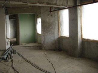 inchiriere apartament cu 3 camere, semidecomandat, in zona Unirii, orasul Bucuresti