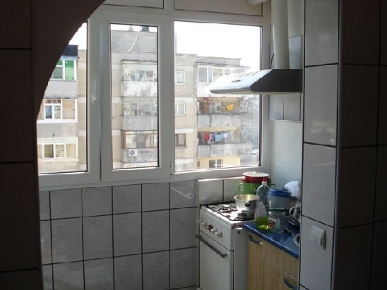 Bucuresti, zona Dristor, apartament cu 3 camere de inchiriat