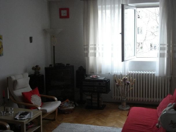 agentie imobiliara inchiriez apartament semidecomandat, in zona Camil Ressu, orasul Bucuresti