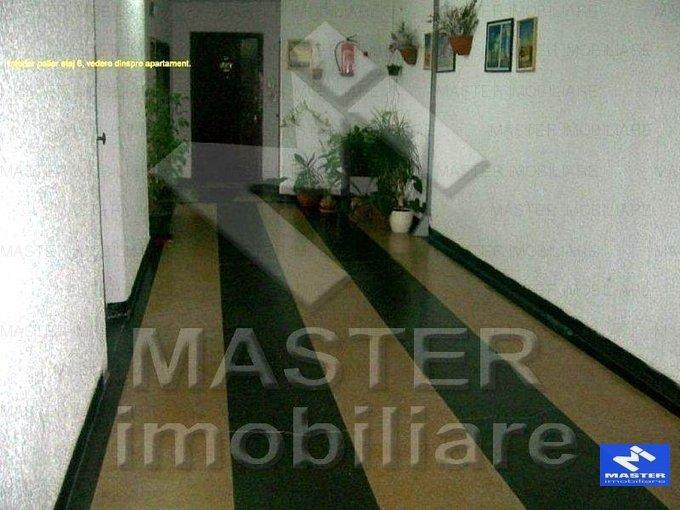 Apartament cu 3 camere de vanzare, confort 1, zona Lahovari,  Bucuresti
