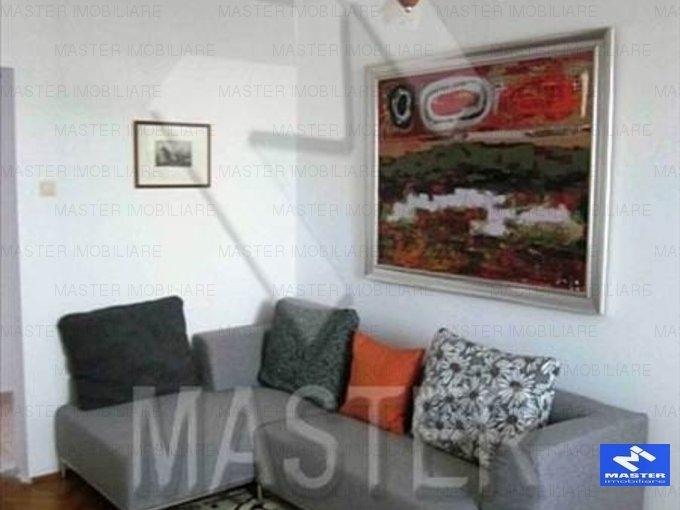 Bucuresti, zona Dorobanti, apartament cu 3 camere de vanzare