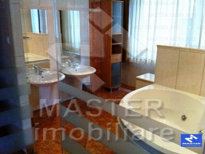 Apartament cu 3 camere de vanzare, confort 1, zona Primaverii,  Bucuresti